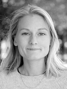 Personer i Ung i Norge-studien: Aurora Berg