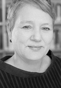 Personer i Ung i Norge-studien: Hanne C. Hougen