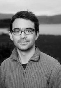 Personer i Ung i Norge-studien: Professor Tilmann von Soest