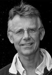 Personer i Ung i Norge-studien: Professor Willy Pedersen