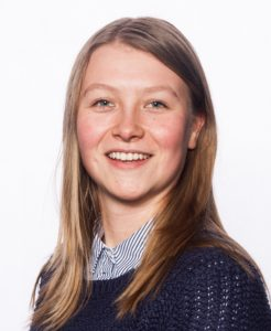 Personer i Ung i Norge-studien: Anne-Marie Fluit