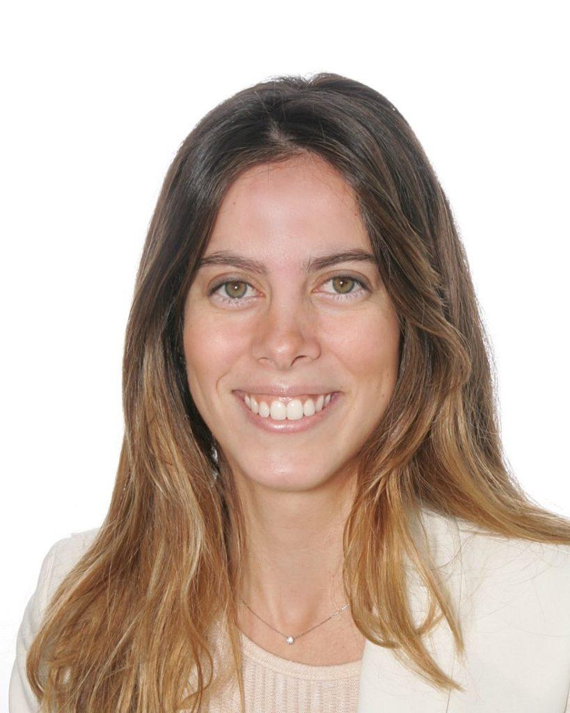 Personer i Ung i Norge-studien: Laura Cortés-García